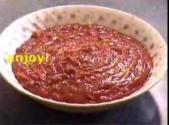 Hot &amp; Spicy Meat Tomato Sauce
